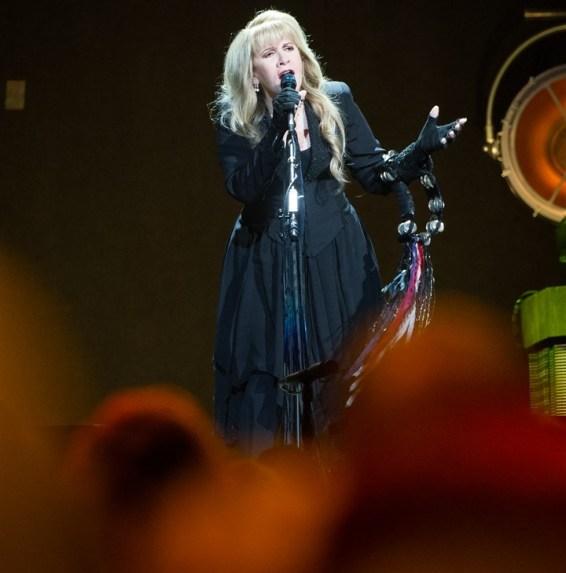 Stevie Nicks tour
